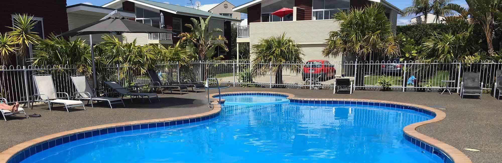 Ocean Serenity Apartments | Whitianga accommodation ...